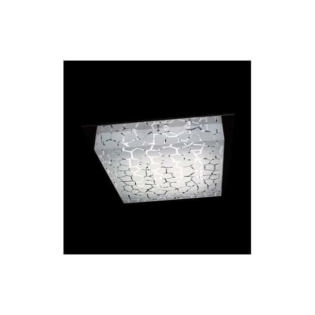 Plaf n de techo led rgb spa comprar lamparas online - Lamparas de techo plafones ...