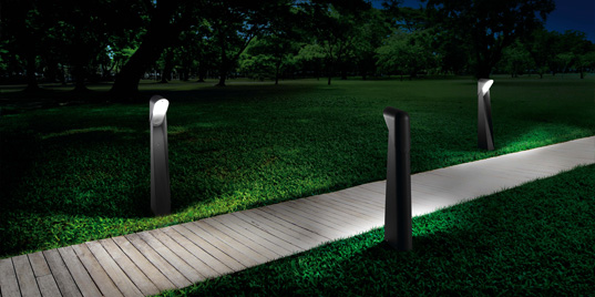 Outdoor Lighting - bollards in wonderlamp.shop