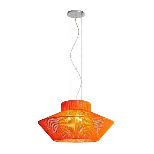 Lámpara suspensión Koord LED (grande)