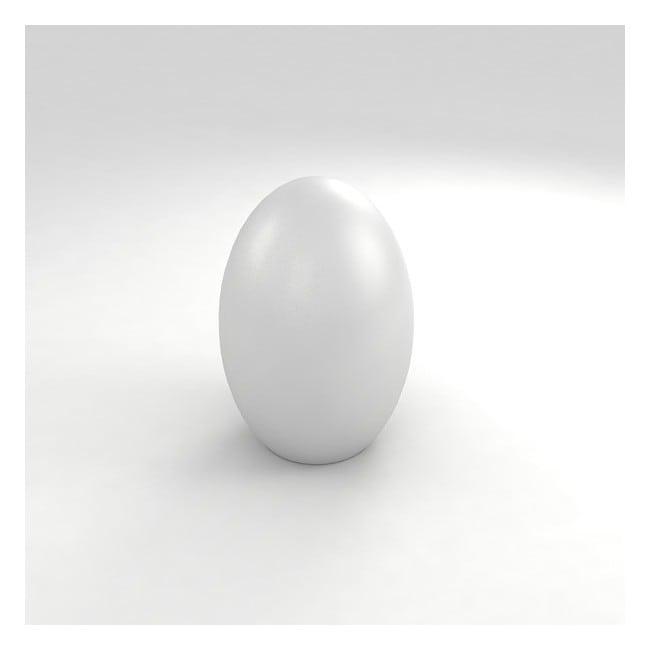 Lámpara de suelo Huevo (exterior)