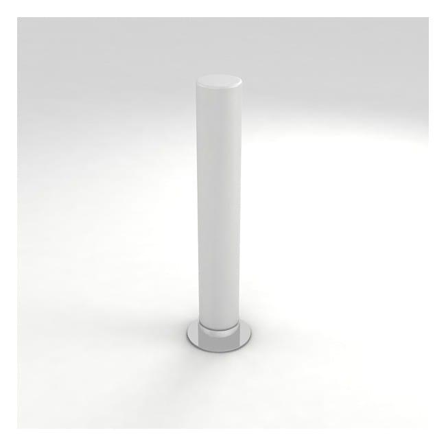 Lámpara con peana TUBO alto (exterior)