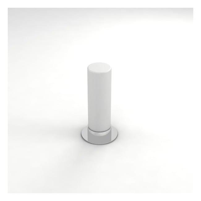 Lámpara con peana TUBO bajo (exterior)