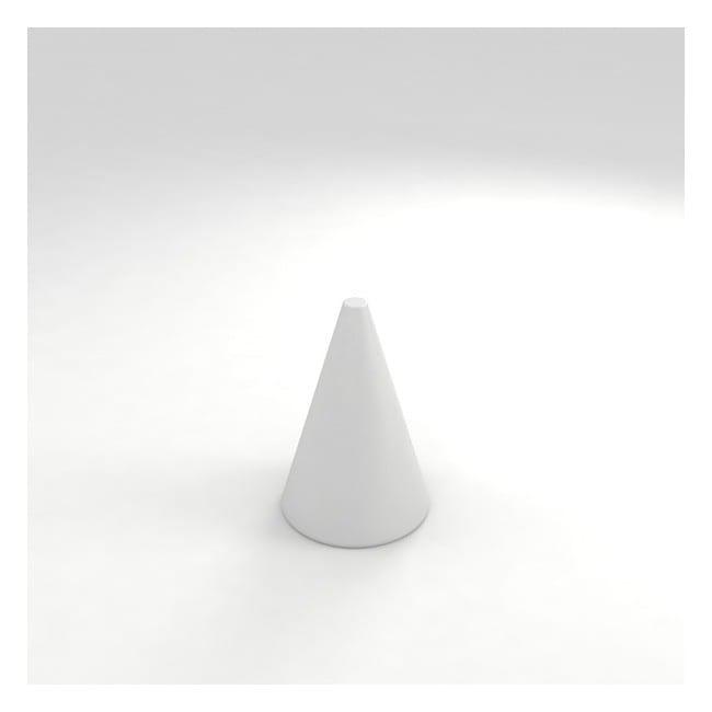 Lámpara de suelo CONO bajo (exterior)