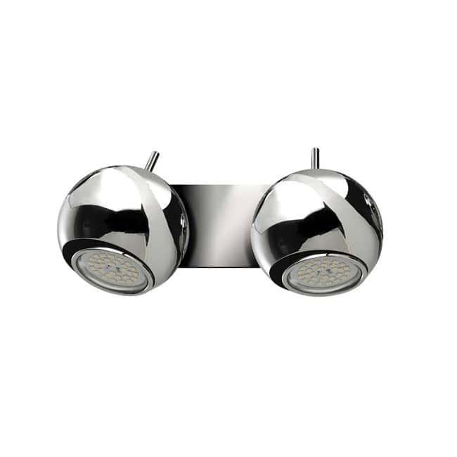 Aplique moderno Sonar (2 luces)