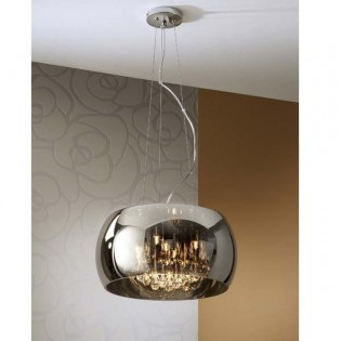 Lámpara techo LED Argos (40 cm. 30 W)