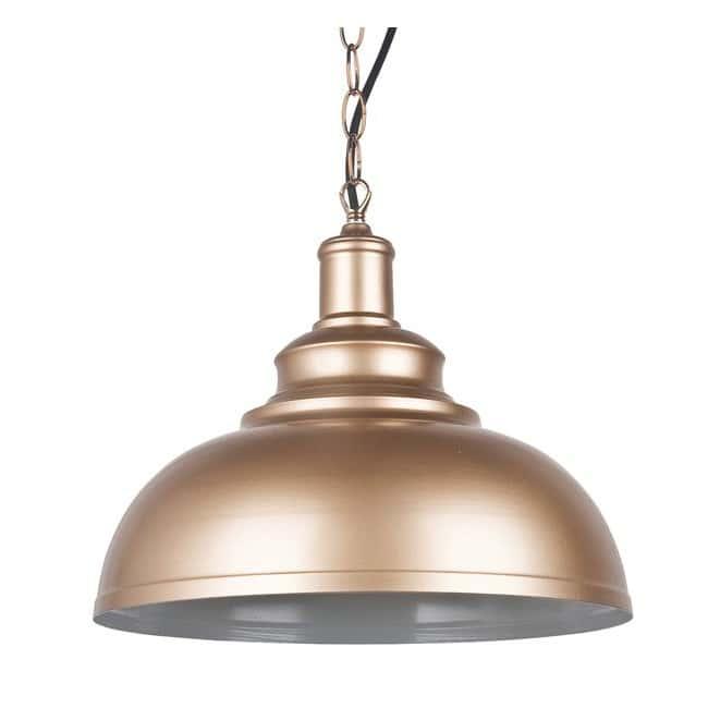 Lámpara retro-vintage ONE III