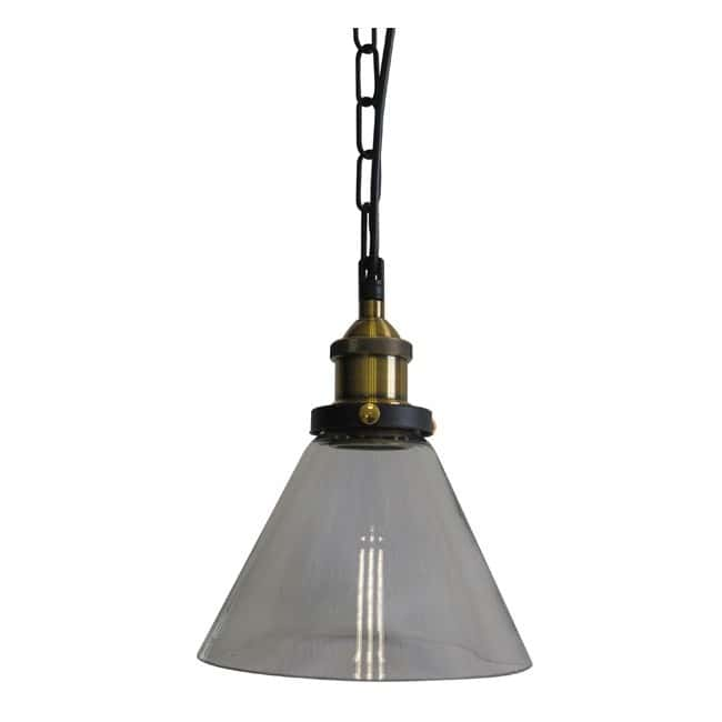 Lámpara retro-vintage ONE IV