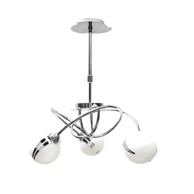 Lámpara de techo Ball (3 luces)