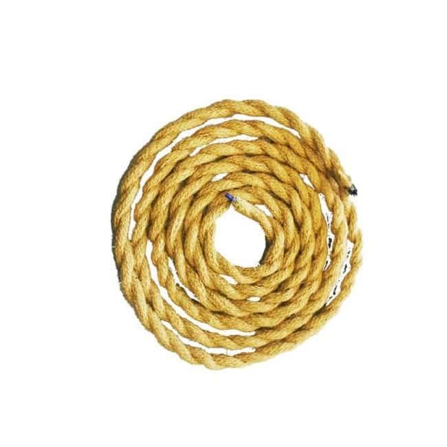 Cable cordón trenzado (5 m)