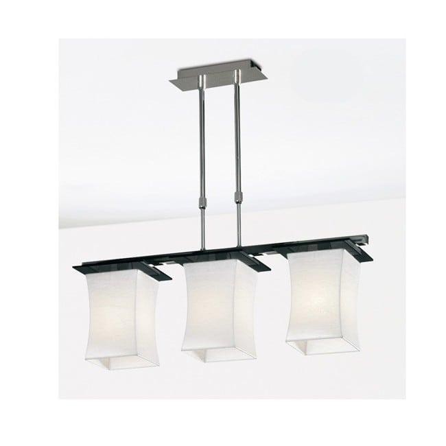 Lámpara colgante 1008 de Anperbar (3 luces)