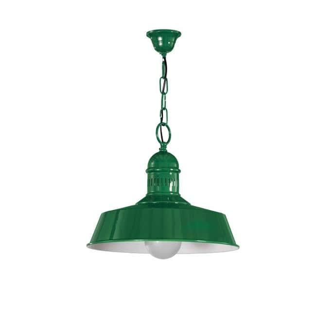 Lámpara industrial Donel