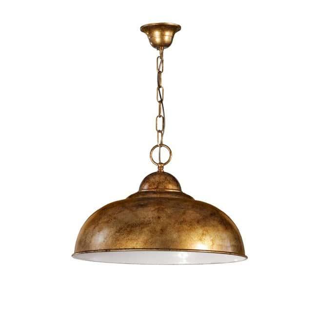 Lámpara industrial Luso