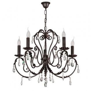 Lámpara clásica Rodia (5 luces)