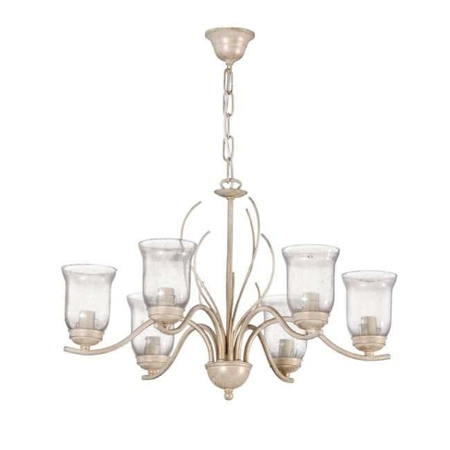 Lámpara Veles (6 luces)