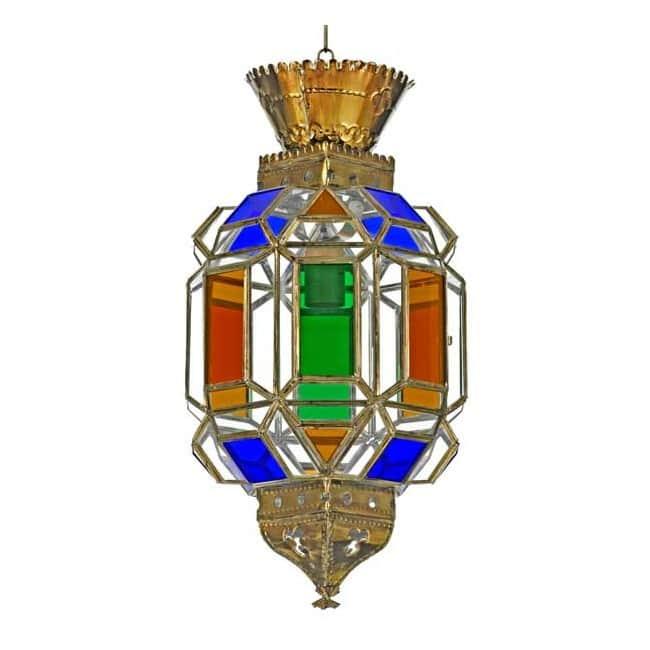 Farol granadino Jusari I