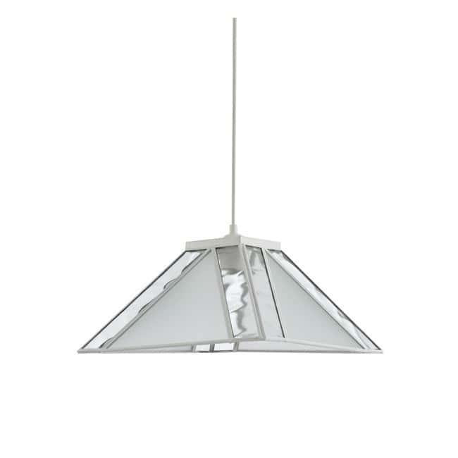 Lámpara Opal Caeli (blanco)