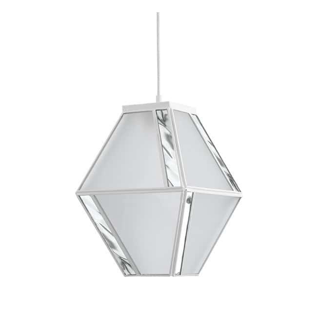 Lámpara Opal Sirius (blanco)