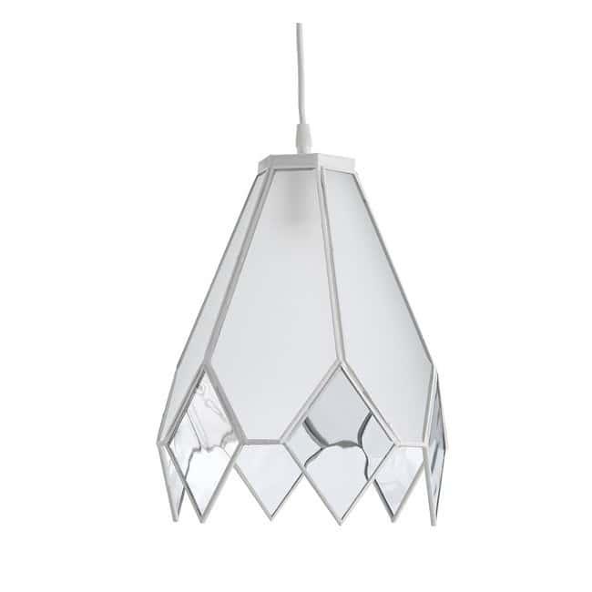 Lámpara Opal Canopus (blanco)