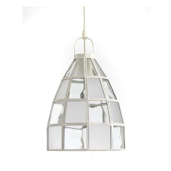 Lámpara Opal Alderamin (blanco)