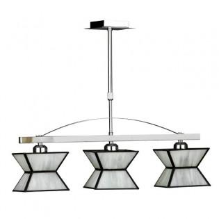 Lámpara Colgante Jara (3 luces)