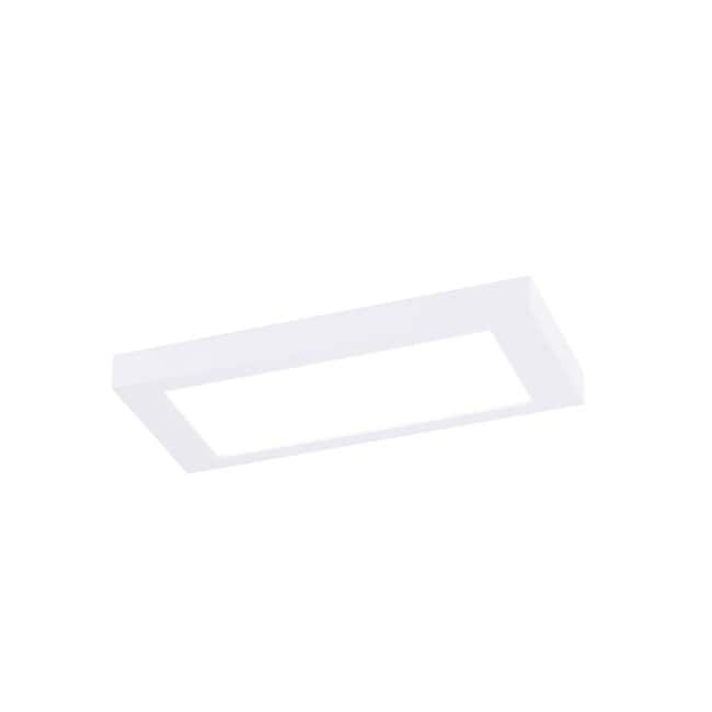 Empotrable LED Or (18W)
