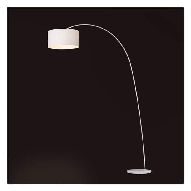 L mpara de pie moderna papua faro barcelona comprar - Pantallas lamparas barcelona ...