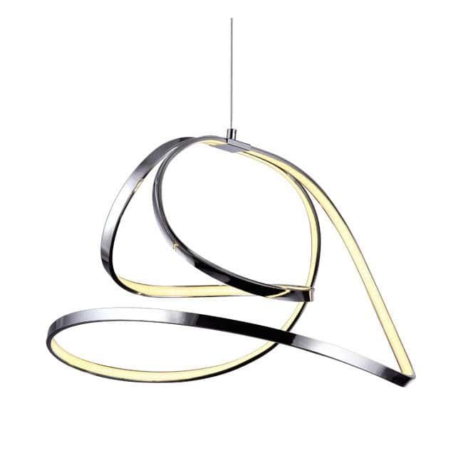 Lámpara colgante Led Shine 5 (48W)