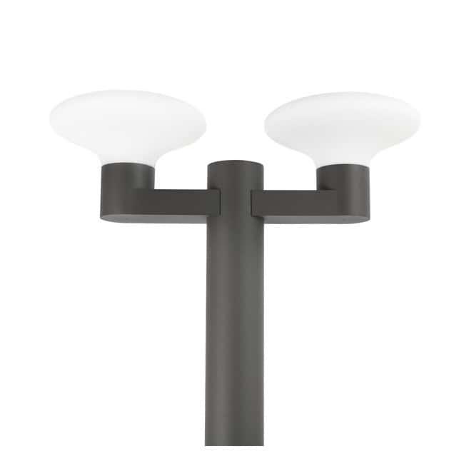Farola exterior BLUB'S (2 luces)