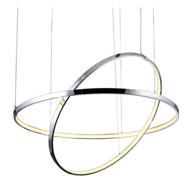 Lámpara colgante Led Omega (41W)