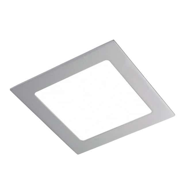 Downlight LED Extraplano 20W (gris) - Wonderlamp