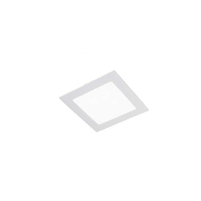 Downlight LED Extraplano 20W (blanco) - Wonderlamp
