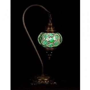 Lámpara Turca Kugu15 (verde)