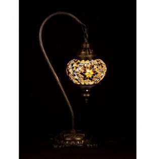 Lámpara Turca Kugu15 (amarillo)