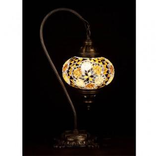 Lámpara Turca Kugu17 (amarillo)
