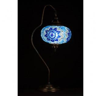 Lámpara Turca Kugu24 (azul)