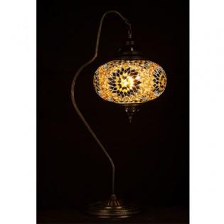 Lámpara Turca Kugu24 (amarillo)