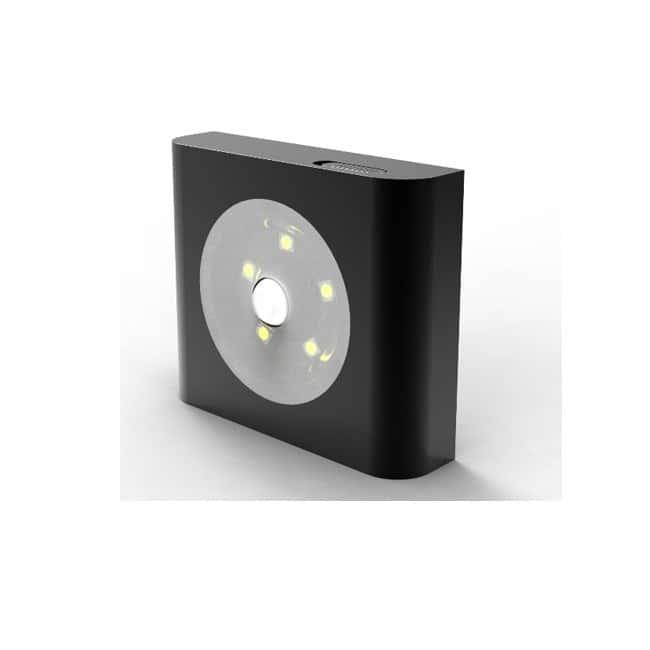 Sensor de movimiento con luz led