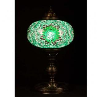 Lámpara Turca Buro24 (verde)