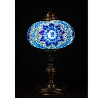 Lámpara Turca Buro24 (azul)