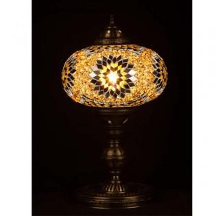 Lámpara Turca Buro24 (amarillo)