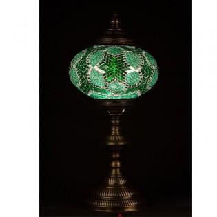 Lámpara Turca Buro34 (verde)