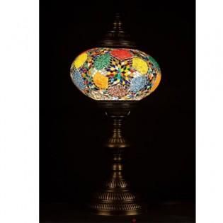 Lámpara Turca Buro34 (multicolor)