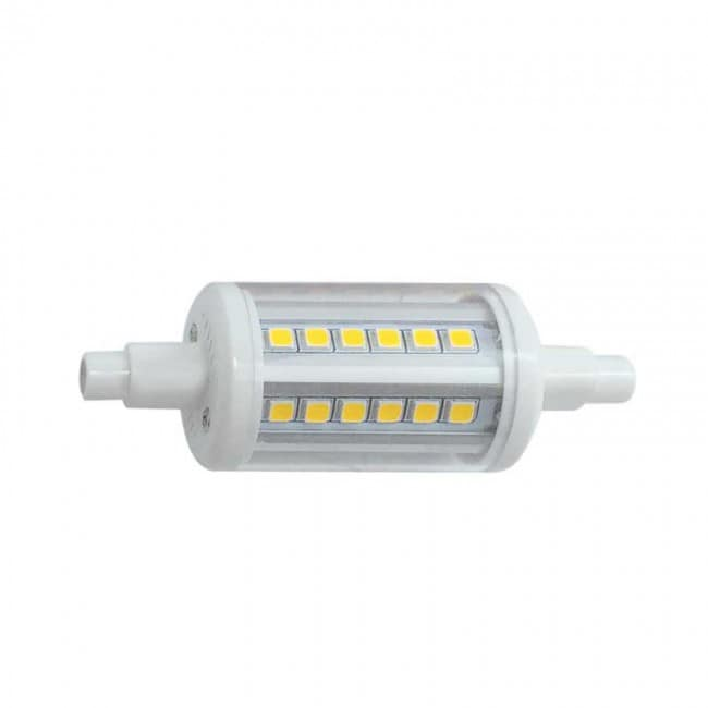 Bombilla Lineal LED R7s (5W)