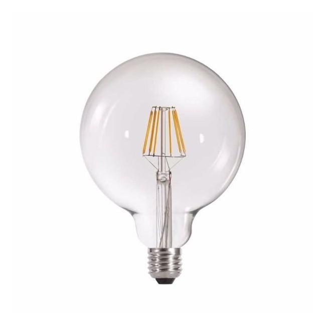 Bombilla LED globo 95 filamento (6W)
