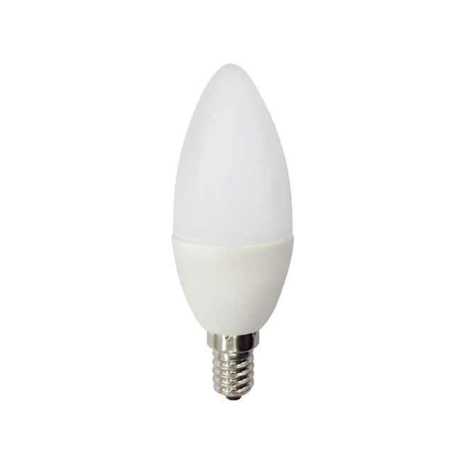 Bombilla Led Vela E-14. 6W. 640Lm. Wonderlamp