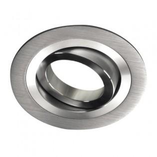 Foco Empotrable CLASSIC redondo Aluminio. Wonderlamp