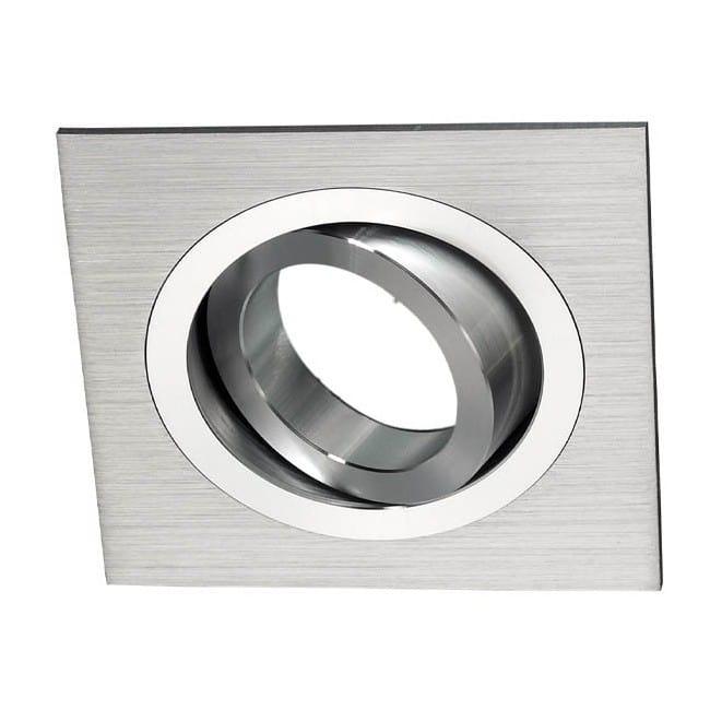 Empotrable aluminio iluminaci n cocina y ba o - Focos led techo cocina ...