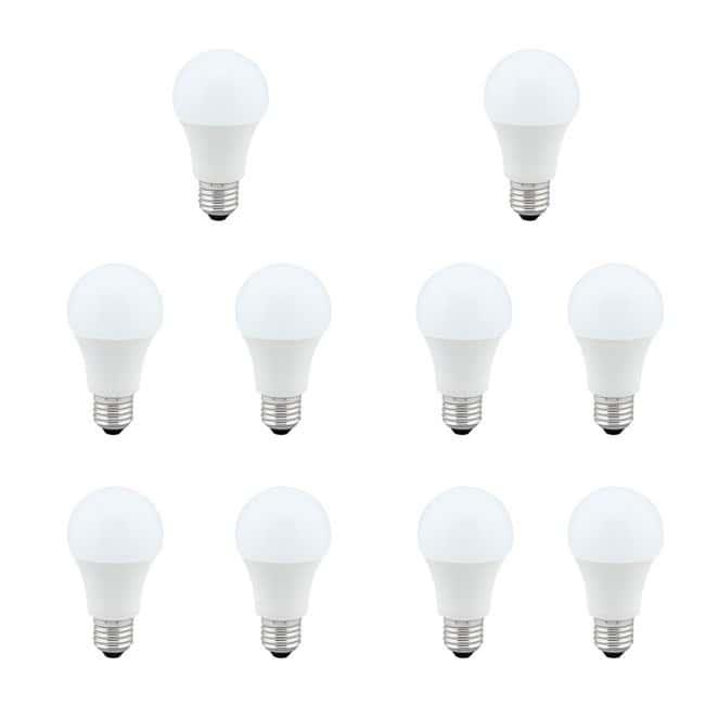 Bombilla Led Estandard E27. 5W. 400Lm. Wonderlamp