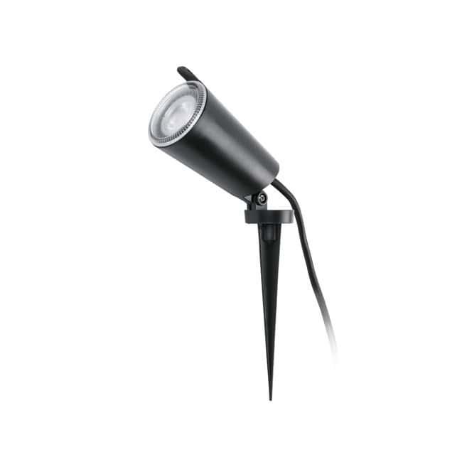 Aplique con Piqueta exterior LED TONI (8W)