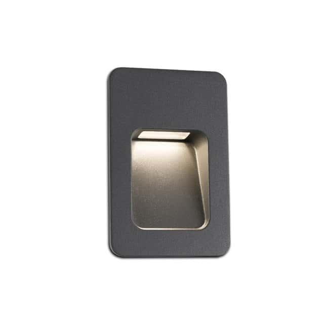 Empotrable exterior LED NASE-2 (4W)